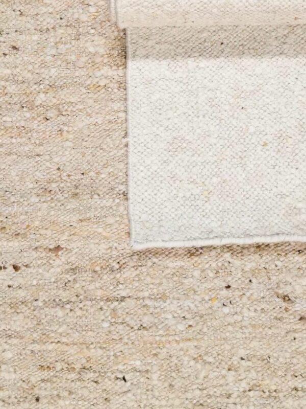 Alfombra artesanal 80% lana / 20% algodón – Rif
